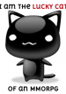 i-am-the-lucky-cat-of-an-mmorpg